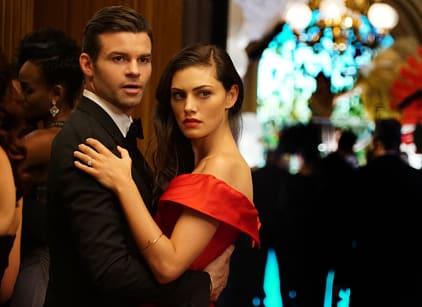 Watch The Originals Season 3 Episode 4 Online