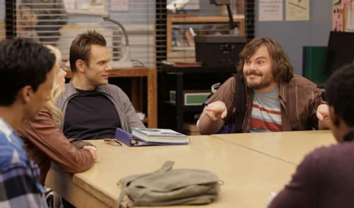 "Community Review: ""Investigative Journalism"" - TV Fanatic"