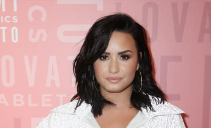 Will & Grace Adds Demi Lovato for Final Season - Who's She Playing?