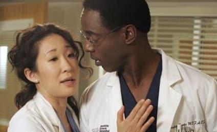 A Grey's Anatomy Forum Milestone