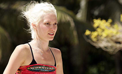 Survivor Heroes vs. Villains Cast Preview: Courtney Yates