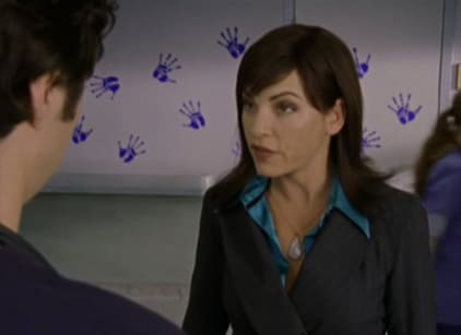 Watch Scrubs Season 4 Episode 9 Online