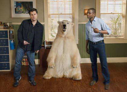 Watch Psych Season 5 Episode 15 Online