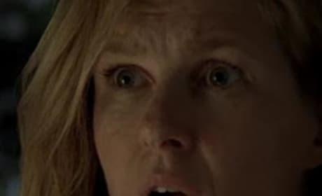 Terrified Tami