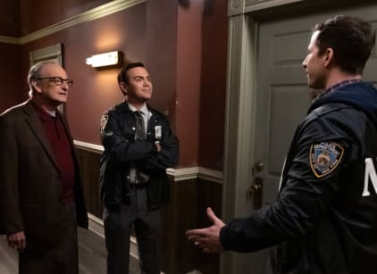Watch Brooklyn Nine-Nine Season 6 Episode 11 Online