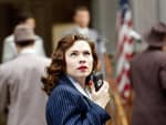 Facing the Fury - Marvel's Agent Carter