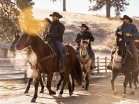 Yellowstone Season 2 Episode 9 Review: Enemies by Monday