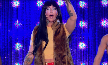"RuPaul's Drag Race: 13 Favorite Moments From ""The Unauthorized Rusical"""