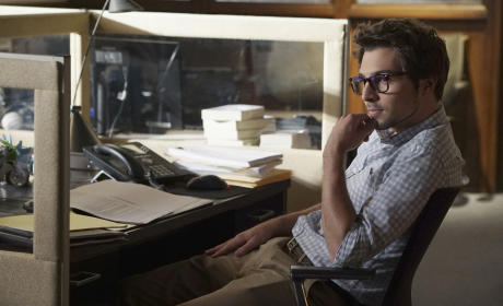 Meet Liam! - Pretty Little Liars Season 6 Episode 12