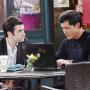Sonny and Paul Work Together - Days of Our Lives