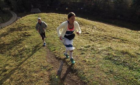 Running Through Bavaria - The Amazing Race