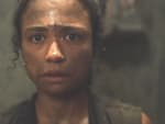 Connie Hides - The Walking Dead