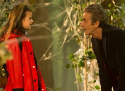 Watch Doctor Who Season 8 Episode 10 Online