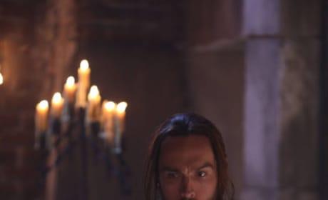 Ichabod Apologizes - Sleepy Hollow Season 2 Episode 6