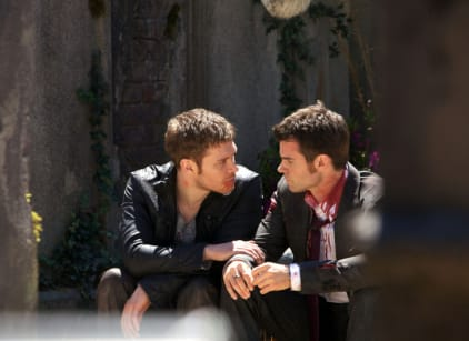 Watch The Originals Season 1 Episode 22 Online
