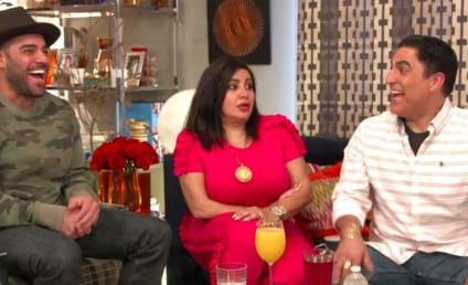 Watch Shahs of Sunset Online: Season 7 Episode 7