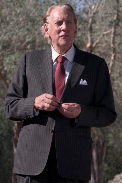 Getty - Trust Season 1 Episode 6