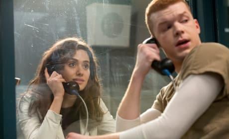 Will Fiona Help Ian? - Shameless Season 9 Episode 1