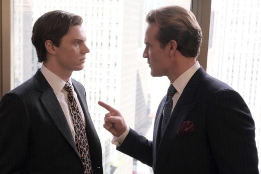 Stan and Matt Face Off - Pose Season 1 Episode 5