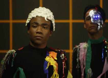 Watch Community Season 3 Episode 11 Online