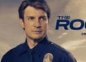 The Rookie First Look: Nathan Fillion Returns to ABC!