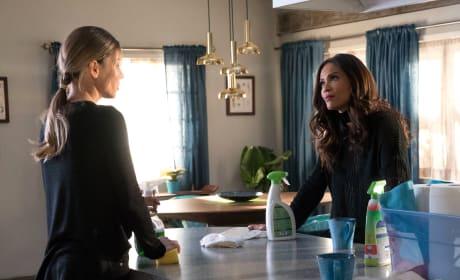 Sisters - Lucifer Season 2 Episode 14