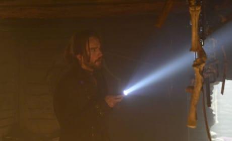 The Pied Piper's Lair - Sleepy Hollow Season 2 Episode 4