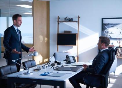 Watch Suits Season 7 Episode 6 Online