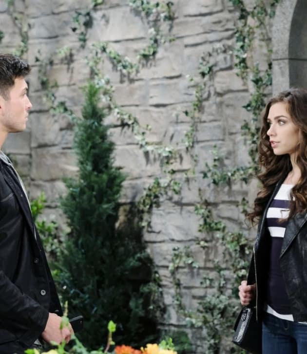 Forbidden Love - Days of Our Lives