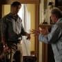 Arguing with Cyrus - Scandal Season 5 Episode 5