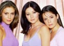 Shannen Doherty Defends Charmed Reboot: Give the Show a Chance!
