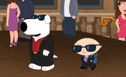 Family Guy Season Finale Review: Split Personality