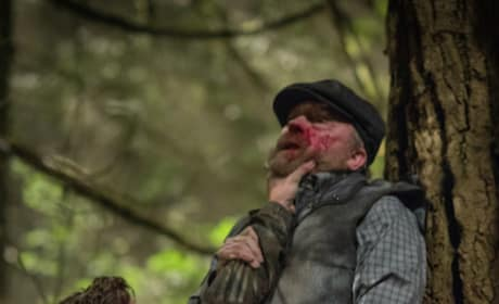 Bobby In Trouble - Supernatural Season 14 Episode 5