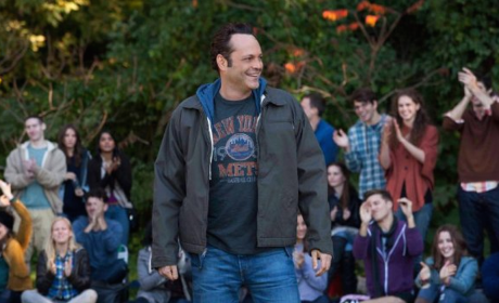 What do you think of Vince Vaughn on True Detective Season 2?