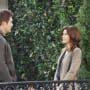 Hope and Rafe Get Back Together - Days of Our Lives