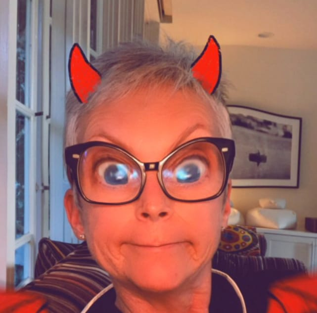 Jamie Lee Curtis - Scream Queens