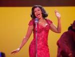 Veronica on Broadway