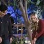 Alex and Mia Reunite - The Good Doctor Season 2 Episode 12