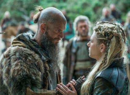 Watch Vikings Season 5 Episode 6 Online