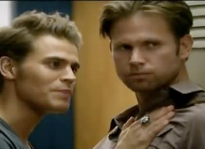 Watch The Vampire Diaries Season 3 Episode 6 Online