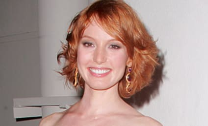 Alicia Witt to Guest Star on The Mentalist