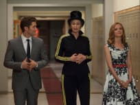 Glee Season 3 Episode 21