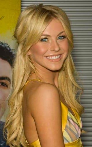 Julianne the Beautiful