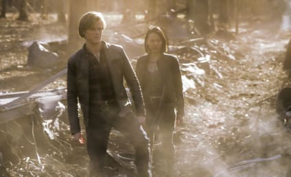 Watch MacGyver Online: Season 3 Episode 16