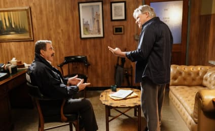 Watch Blue Bloods Online: Season 8 Episode 17