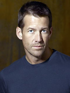 Mike from Desperate Housewives