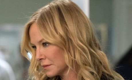 Rollins in the Hospital - Law & Order: SVU Season 20 Episode 17