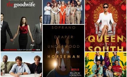 Our Favorite Character-Driven Shows of the Decade