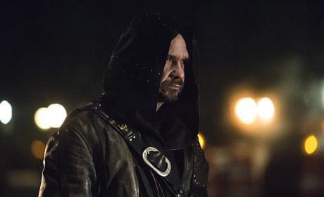 League Thug - Arrow Season 3 Episode 23