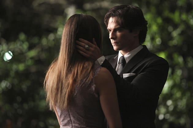 One Last Time - The Vampire Diaries Season 6 Episode 22